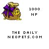 1000 NP