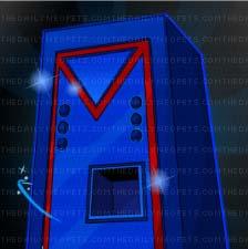 neopets neocola machine