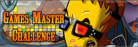 Gamesmaster challenge 2018 prizes