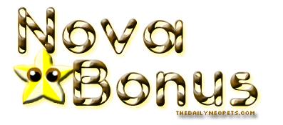 Nova Bonus