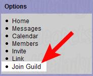 Join Guild link