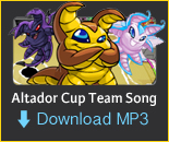Download team song in MP3