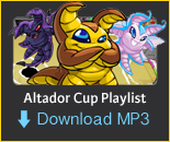 Download Altador Cup playlist in MP3
