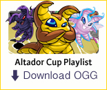Download Altador Cup playlist in Ogg