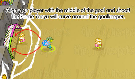 How to score with a Faerie Yooyu