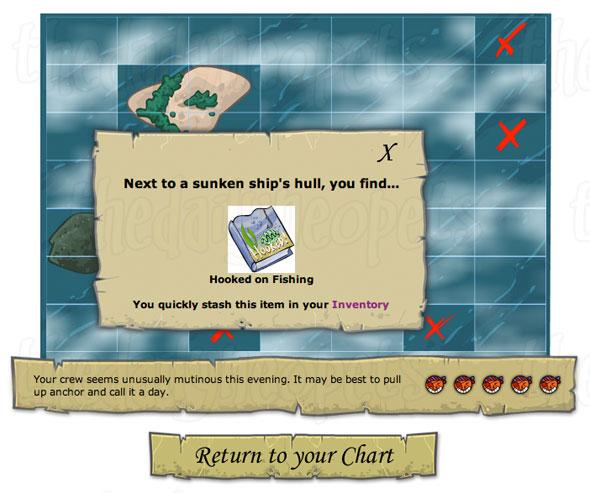 Find item
