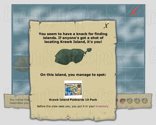 Find island