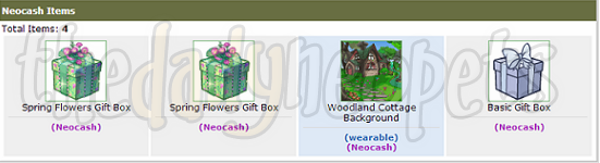 NC Mall Trading Guide | The Daily Neopets