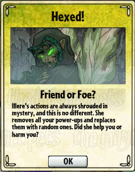 Friend or Foe Card