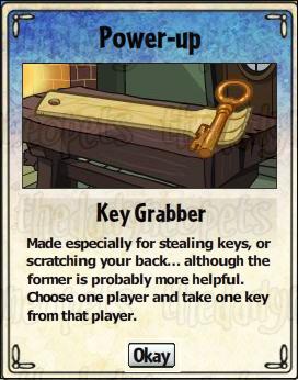 Key Grabber Card