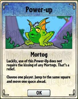 Mortog Card