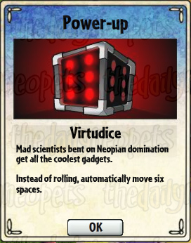 Virtudice Card