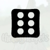 Loaded Gummy Dice Icon