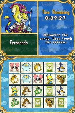 Neopets Puzzle Adventure - The Daily Neopets