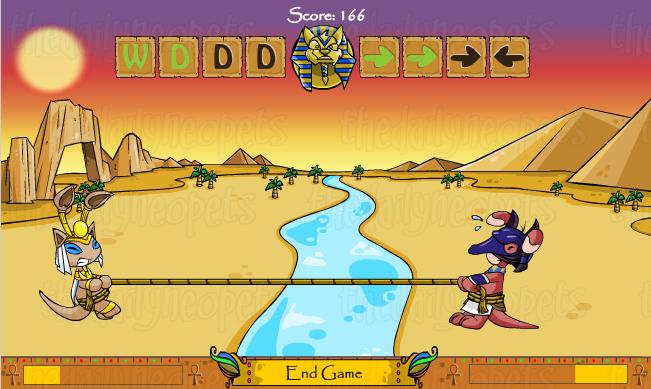 tug o war game screen