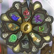 Description Avatar The Wheel Of Monotony